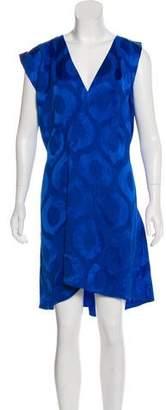 Isabel Marant Jacquard Knee-Length Dress w/ Tags