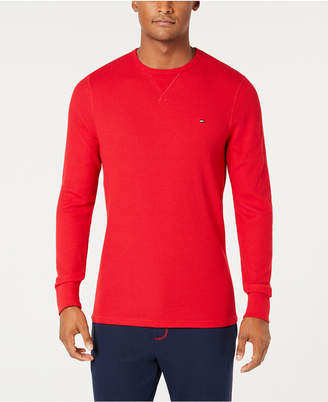 Tommy Hilfiger Men Long-Sleeve Thermal Shirt