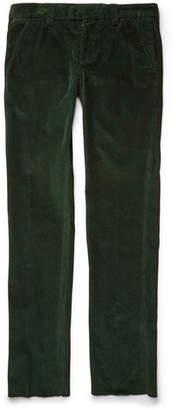 Michael Bastian Slim-Fit Corduroy Trousers