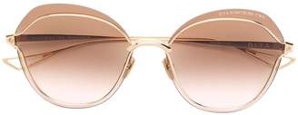 Dita Eyewear oversized frame sunglasses