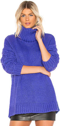 One Teaspoon X REVOLVE Rider Roll Neck Sweater
