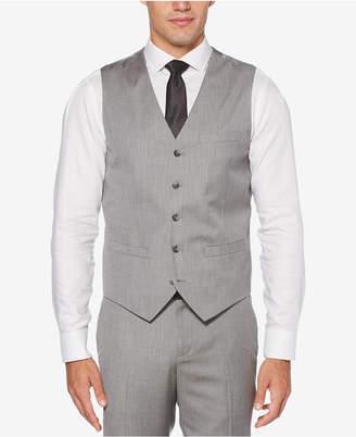 Perry Ellis Men Slim-Fit Vest 74f30369c
