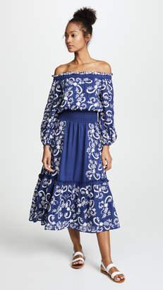 MISA Lilou Dress