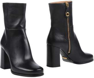Car Shoe Ankle boots - Item 11442545NM
