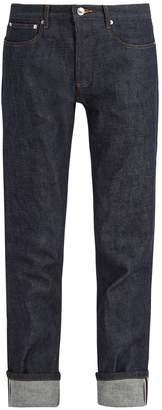 A.P.C. Slim-leg jeans