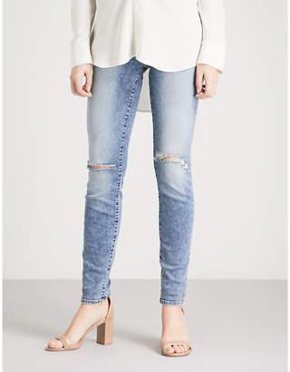 Good American Good Legs slim-fit skinny jeans