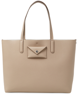 Marc By Marc JacobsMetropoli 48 Leather Tote