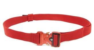 1017 Alyx 9sm - Rollercoaster Belt - Mens - Red