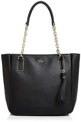 Kate Spade Kingston Drive Vivian Leather Tote