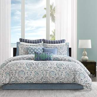 Echo Kamala Comforter Set, Queen