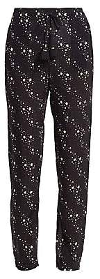 Figue Women's Alexa Draped Pants