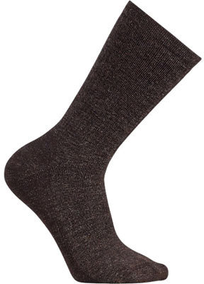 Men's Smartwool Heavy Heathered Rib Sock