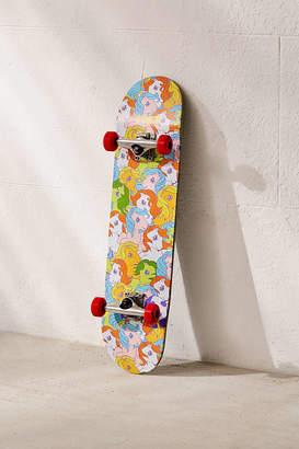 "My Little Pony enjoi skateboarding 7.6"" Complete Skateboard"