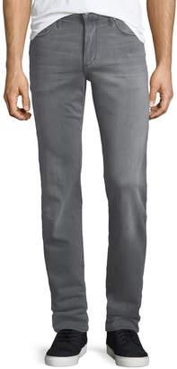 Joe's Jeans The Brixton Men's Slim-Straight Jeans, Gray