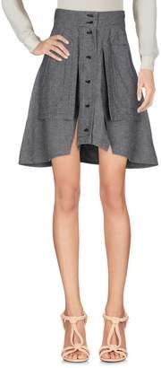 Isabel Marant Knee length skirts - Item 35356867SC