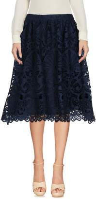 Alice + Olivia Knee length skirts - Item 35356887HG