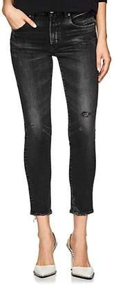 Moussy VINTAGE Women's Velma Skinny Jeans - Black