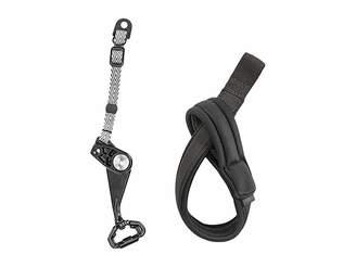 Pacsafe Carrysafe 50 GII Anti-Theft DSLR Camera Wrist Strap
