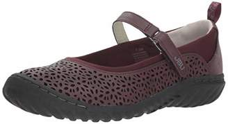 Jambu JBU by Women's Granada Mary Jane Flat