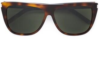 Saint Laurent Eyewear New Wave 1 sunglasses