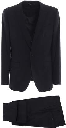 Dolce & Gabbana Classic Three-piece Suit