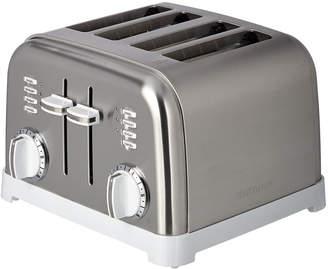 Cuisinart Four-Slice Metal Classic Toaster