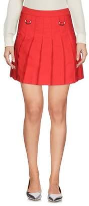 Hood by Air HBA Mini skirt