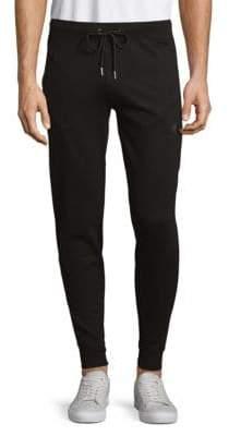 Karl Lagerfeld Scuba Jogger Pants