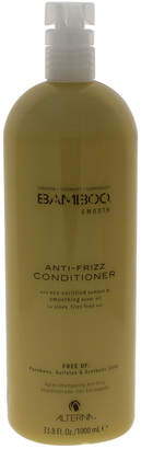 Alterna 33.8Oz Bamboo Smooth Anti-Frizz Conditioner