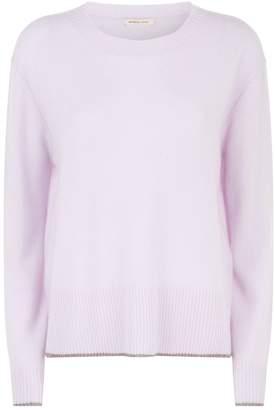 Morgan Lane Charlee Cashmere Sweater