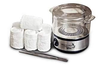 BeautyPRO Beauty Pro Hot Towel Steamer Kit