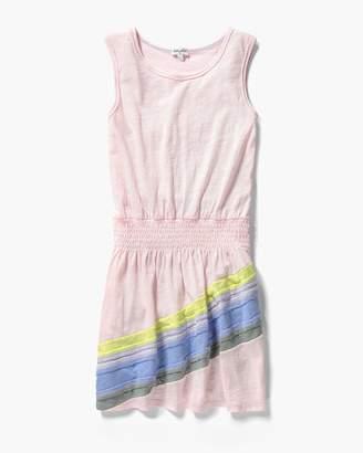 Splendid Girl Rainbow Dress
