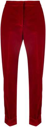 Pt01 Andrea cropped trousers