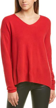 Michael Stars Swing Wool-Blend Pullover