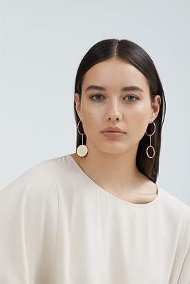 Country Road Camilla Drop Earring