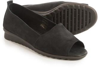 The Flexx Fantastic Shoes - Nubuck, Slip-Ons (For Women) $49.99 thestylecure.com