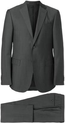 Z Zegna classic two-piece suit