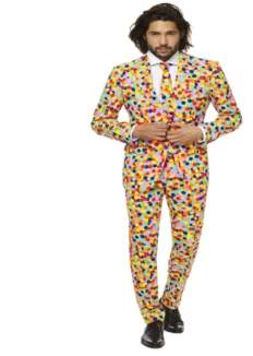 Opposuits OppoSuits Men's Confetteroni Carnival Suit