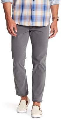 "Tommy Bahama Santiago Vintage Fit Straight Leg Pants - 30-34\"" Inseam"