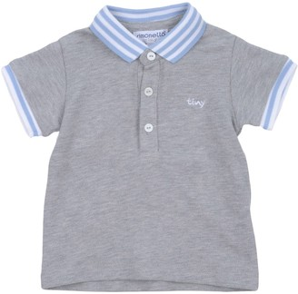 Simonetta Tiny Polo shirts - Item 12125337KI