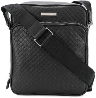 Baldinini square messenger bag