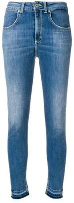 Dondup high-waist skinny jeans