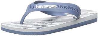 Havaianas Kid's Max Trend Sandal (Toddler/Little Kid)