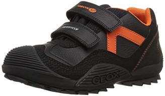 Geox Atreus Boy 1 Waterproof and Insulated Rugged Shoe Sneaker