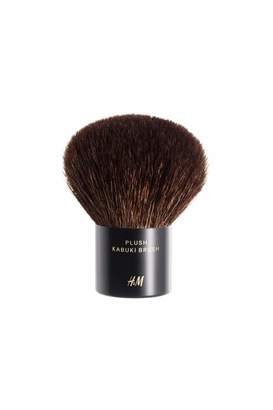 H&M Kabuki Brush - Black - Women