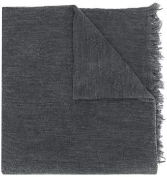 Rundholz Black Label knitted scarf