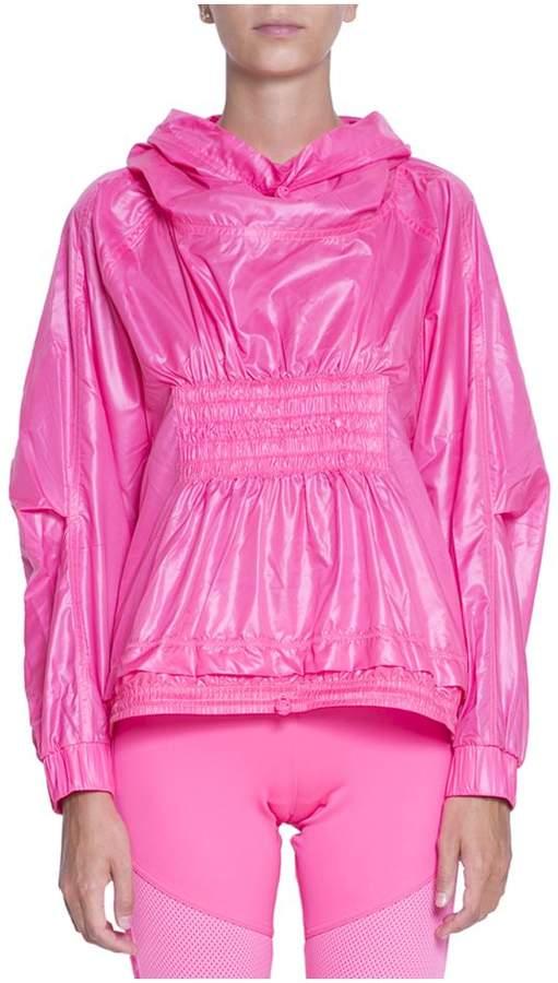 Essential Pull Jacket