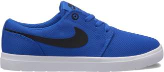 Nike SB Portmore II Ultralight Grade School Skate Shoes
