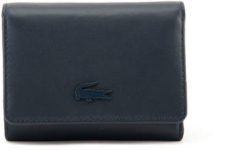 Lacoste (ラコステ) - PURITY ソフト レザー カード6枚収納 財布