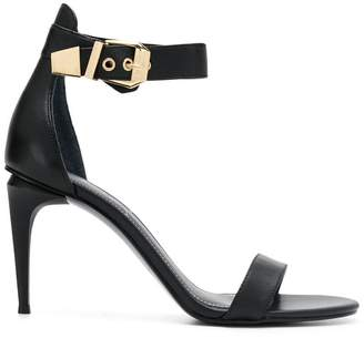KENDALL + KYLIE Kendall+Kylie ankle strap sandals